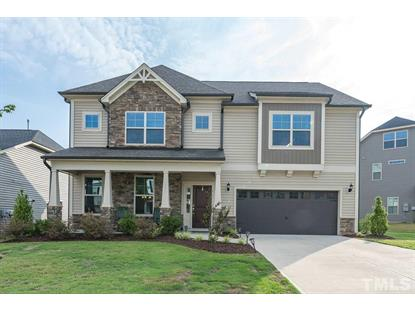 3552 S Beaver Lane  Raleigh, NC MLS# 2262020