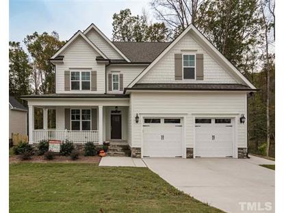 505 Horncliffe Way  Holly Springs, NC MLS# 2262034