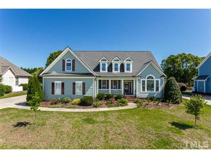 2116 Conroy Way  Willow Spring, NC MLS# 2262048
