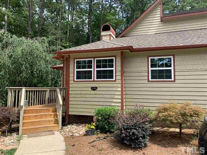 5208 Hogans Way  Clayton, NC MLS# 2262056