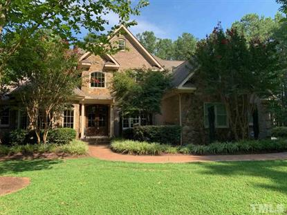 4004 Spring Lake Drive  Hillsborough, NC MLS# 2262116