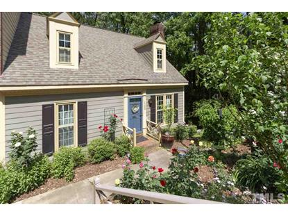 1300 Hampshire Court  Raleigh, NC MLS# 2262120