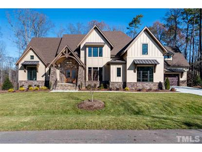 5204 Barton View Court  Raleigh, NC MLS# 2262158