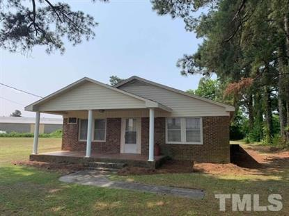 6673 Plainview Highway , Dunn, NC