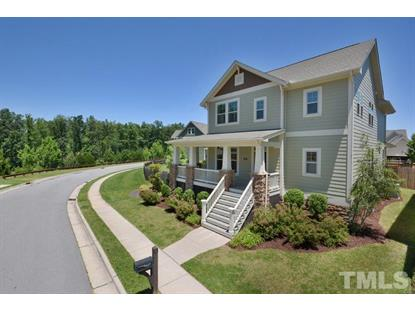 437 N Serenity Hill Circle  Chapel Hill, NC MLS# 2262206