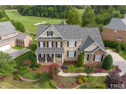 10560 Clubmont Lane  Raleigh, NC MLS# 2262213