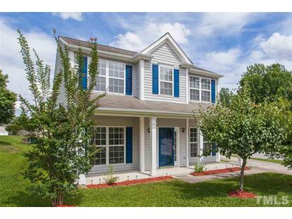 3123 Riverbrooke Drive  Raleigh, NC MLS# 2262233