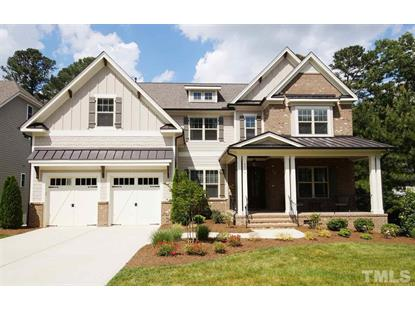 6004 Battleford Drive  Raleigh, NC MLS# 2262237