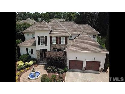 10024 Porto Fino Avenue  Wake Forest, NC MLS# 2262240