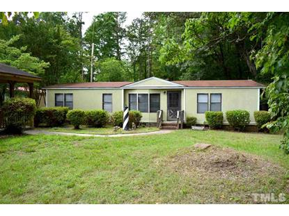 151 Hummingbird Lane  Henderson, NC MLS# 2262241