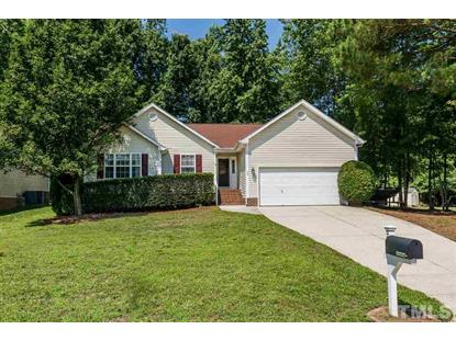 77 Sleepy Creek Drive  Clayton, NC MLS# 2262247