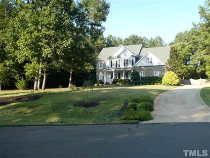 1001 Karbas Road  Wake Forest, NC MLS# 2262265