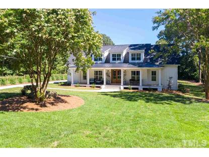 304 Dublin Road  Raleigh, NC MLS# 2262277