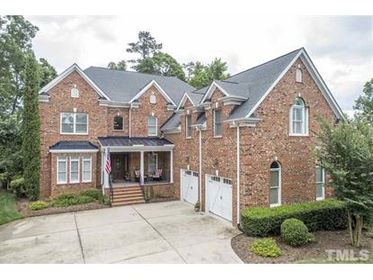 15 Brown Bear  Chapel Hill, NC MLS# 2262343