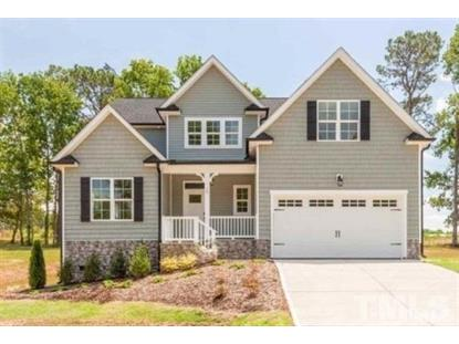 185 Timber Wolf Crossing , Garner, NC