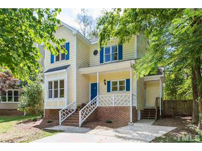 1605 Nesfield Place  Raleigh, NC MLS# 2262359