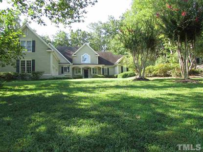 90114 Hoey  Chapel Hill, NC MLS# 2262360