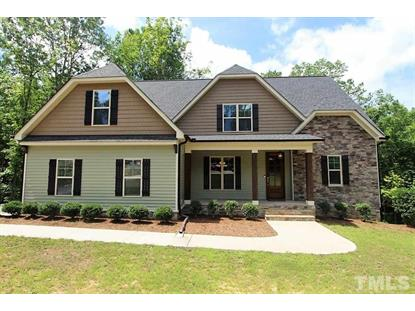 1275 Silky Willow Drive , Wake Forest, NC