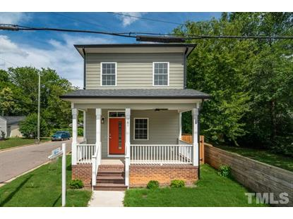701 Quarry Street  Raleigh, NC MLS# 2262382