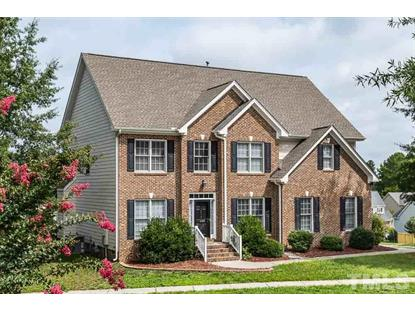 6417 Ridgemount Street  Wake Forest, NC MLS# 2262418