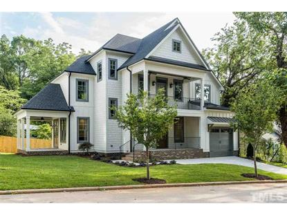 203  1/2 Georgetown Road  Raleigh, NC MLS# 2262420