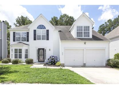 925 Avent Meadows Lane  Holly Springs, NC MLS# 2262436