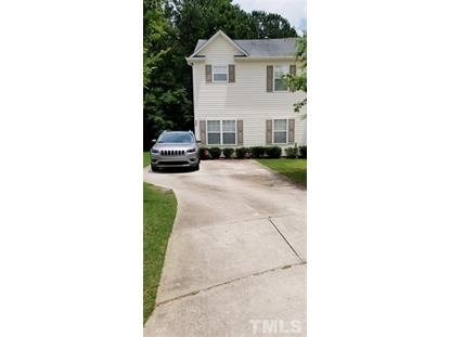 8304 Aspen Mountain Court  Raleigh, NC MLS# 2262439