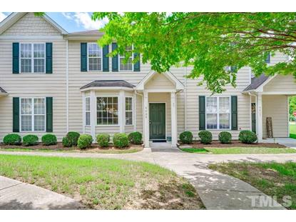 4409 Moss Garden Path  Raleigh, NC MLS# 2262470