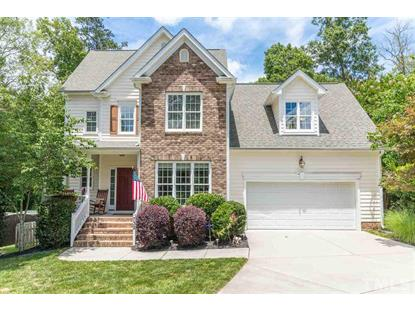 732 Bennett Ridge Court  Wake Forest, NC MLS# 2262489
