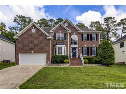 4510 Triland Way  Cary, NC MLS# 2262491