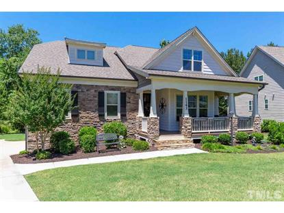 1143 Ambrose Drive  Rolesville, NC MLS# 2262494
