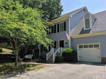 622 Tyler Run Drive  Wake Forest, NC MLS# 2262497