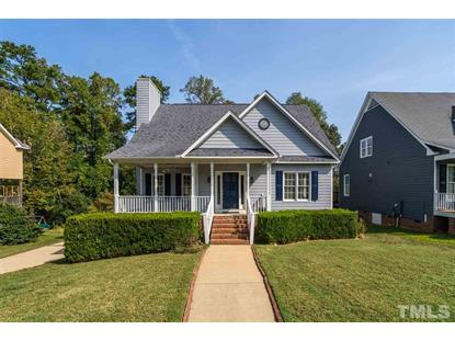 217 Yellow Poplar Avenue  Wake Forest, NC MLS# 2262500