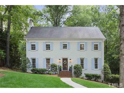 2420 Wentworth Street  Raleigh, NC MLS# 2262510
