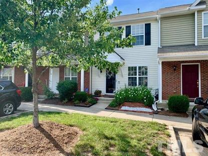 7721 Averette Field Drive  Raleigh, NC MLS# 2262527