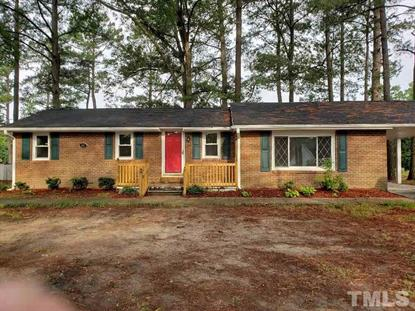 653 Richardson Road  Zebulon, NC MLS# 2262529