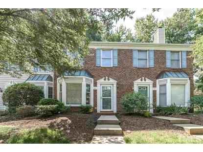 314 Silverberry Court  Cary, NC MLS# 2262533