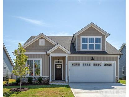 20 Sweetbay Park  Youngsville, NC MLS# 2262570