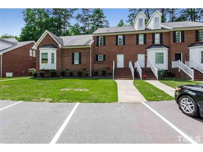 2523 Trout Stream Drive  Raleigh, NC MLS# 2262581
