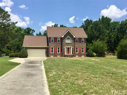 103 Steeplechase Cove  Goldsboro, NC MLS# 2262586