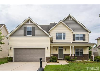 224 Buck Johnson Street  Fuquay Varina, NC MLS# 2262615
