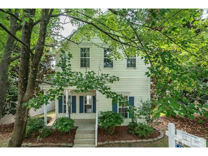 109 Danesway Drive  Holly Springs, NC MLS# 2262629