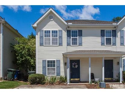 2217 Ventana Lane  Raleigh, NC MLS# 2262635