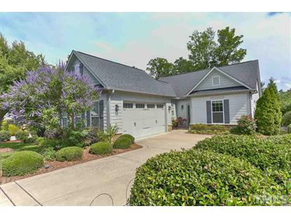 361 Hill Creek Boulevard  Chapel Hill, NC MLS# 2262680