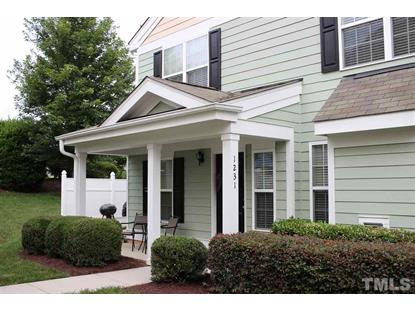1231 Legacy Greene Avenue  Wake Forest, NC MLS# 2262705