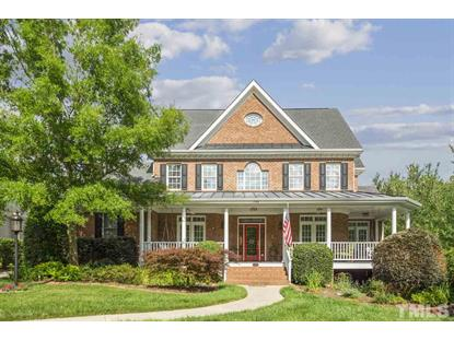 1142 The Preserve Trail  Chapel Hill, NC MLS# 2262707