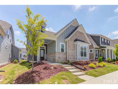 313 Skymont Drive  Holly Springs, NC MLS# 2262715