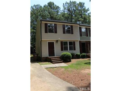 408 Shannonford Court  Wake Forest, NC MLS# 2262725