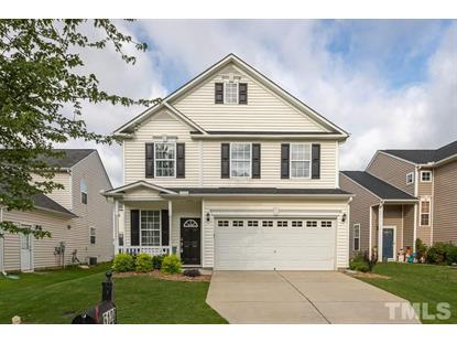5120 Mabe Drive  Holly Springs, NC MLS# 2262733