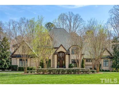 7500 Hasentree Club Drive  Wake Forest, NC MLS# 2262741